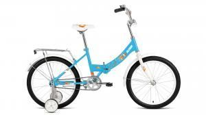 "Велосипед ALTAIR CITY KIDS 20 compact 20"" (2020)"